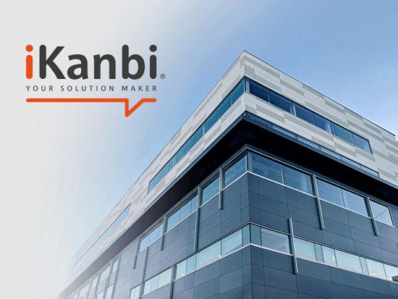 Bâtiment d'iKanbi